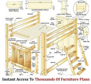 teds woodworking projects and plans